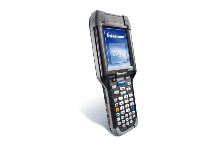 Honeywell CK3X (Intermec)