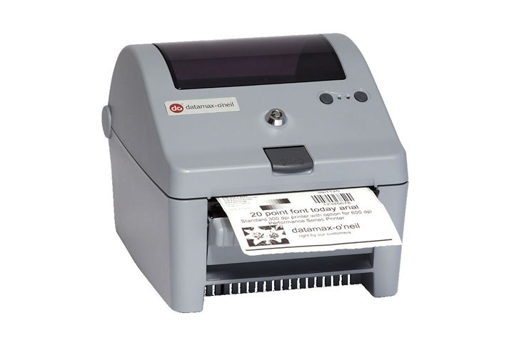 Honeywell Workstation (Datamax O'neil)